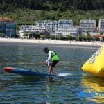 V Travesía de Paddle Surf Baiona- Nigrán