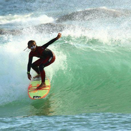 Alejo Surf Pontevedra