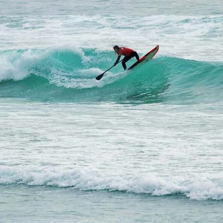 laura díaz monitora prado surf