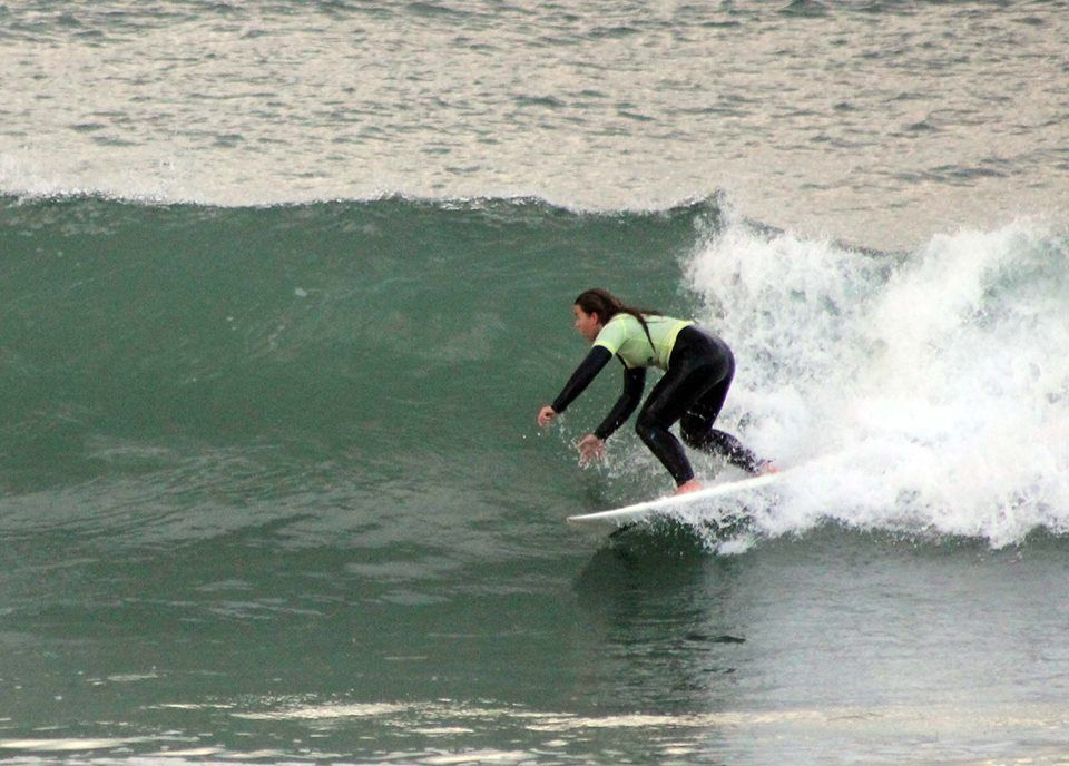 marta gomez surf prado