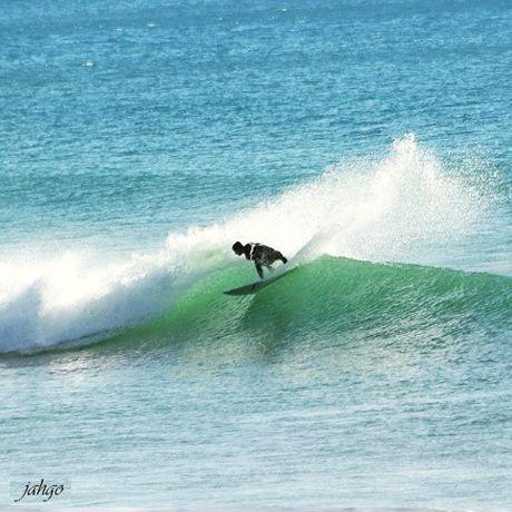 Martin Cortijo Monitor prado surf