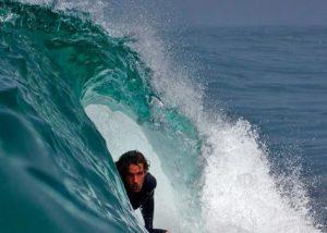 Jose Casiñas Monitor Prado Surf