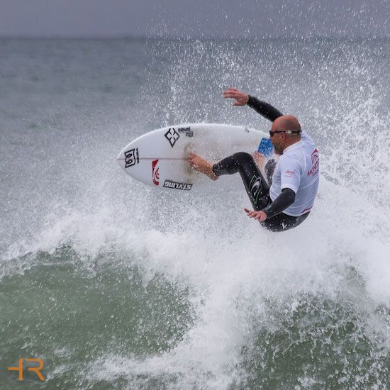 monitor surf derick rey