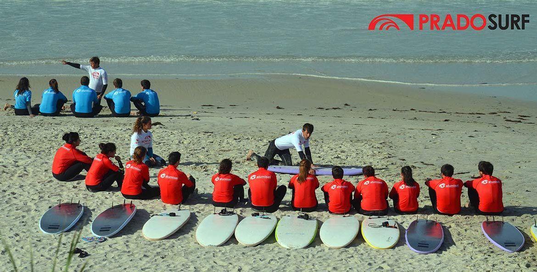 propositos de año nuevo hacer surf