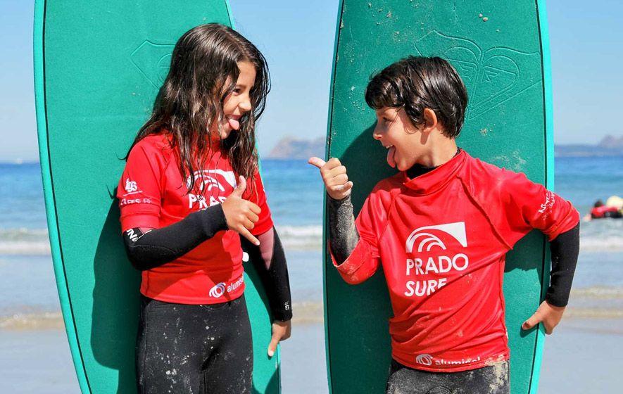 cursos de surf en patos