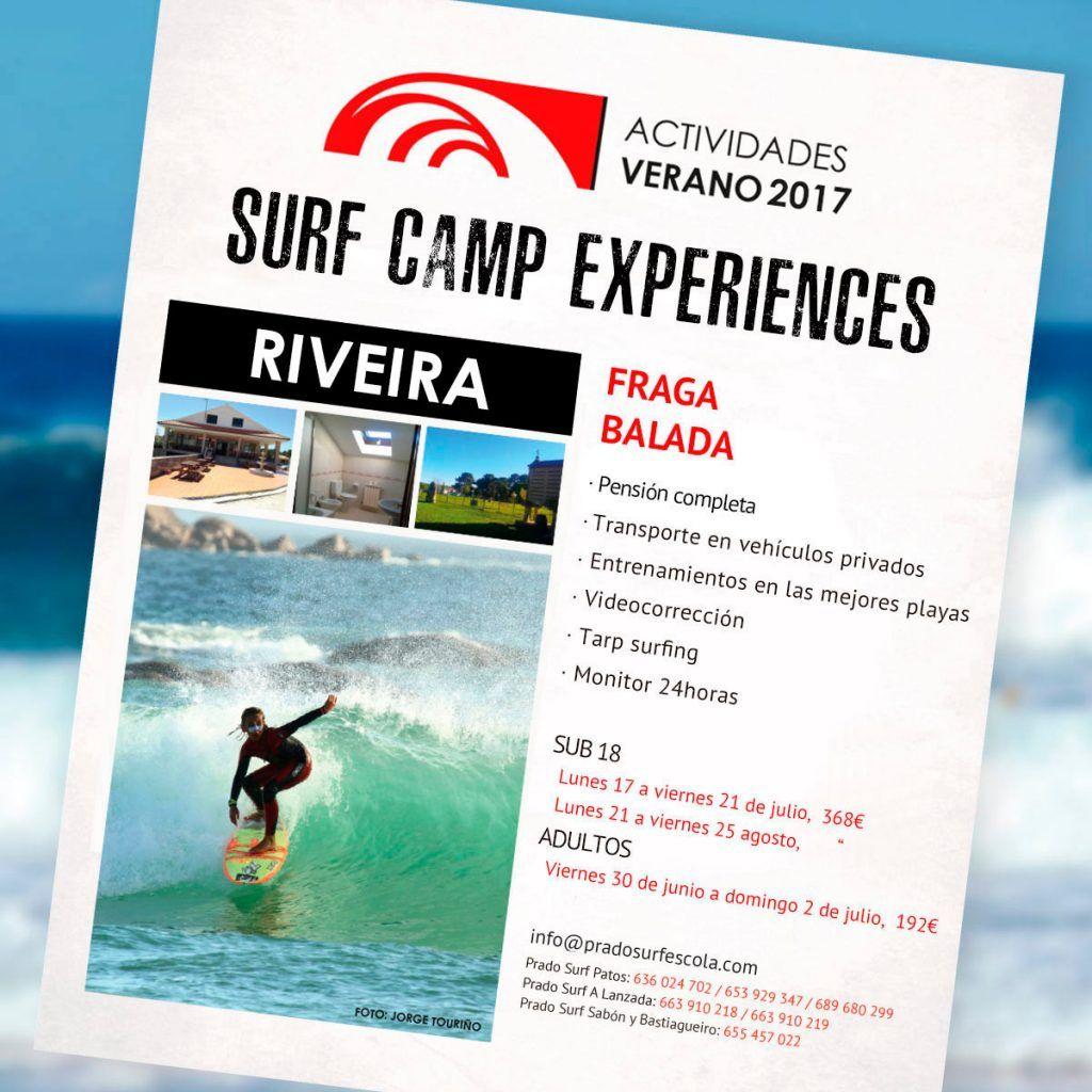 Sur Camp Riveira