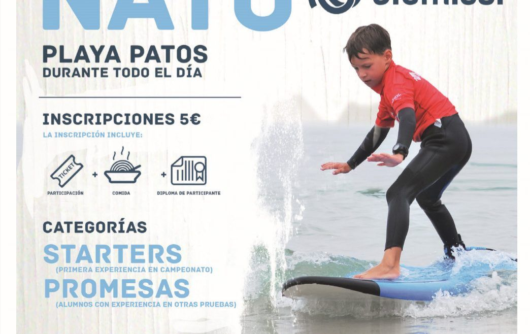 campeonato alumisel prado surf playa de patos