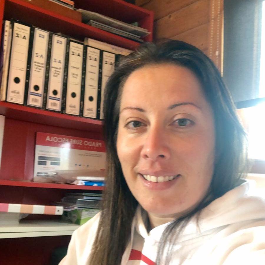 Lorena Vilán