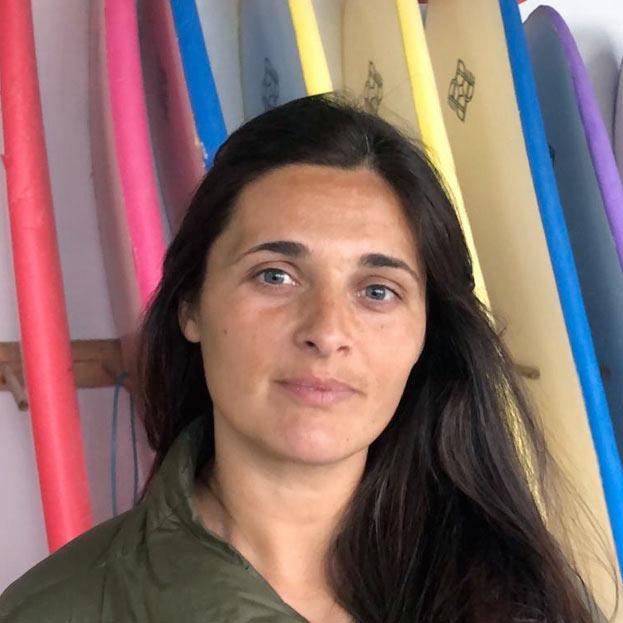 Naza Freitas