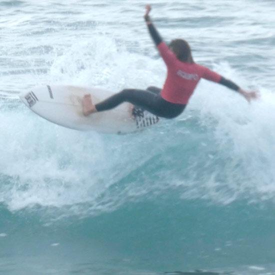 monitora prado surf marta gomez