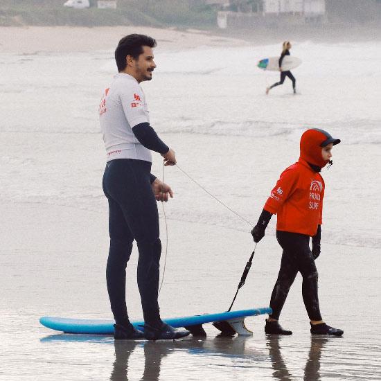 monitor prado surf Lito