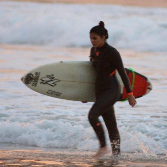 Monitora prado surf carmen alvarez