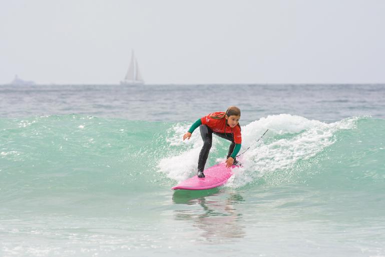 Surf prado surf rias baixas